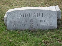 Bartholomew Airhart
