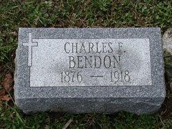 Charles F. Bendon