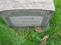 Joseph C. Weckerle