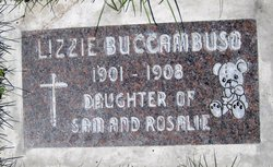 Lizzie Buccambuso