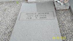 Arthur Joseph Laney