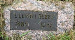 Lillian Inez <i>Martin</i> Albee