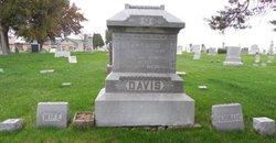 Henry J Davis