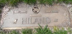 James E Hiland