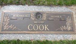 Arthur R Cook