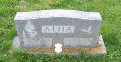 Charles D. Atha