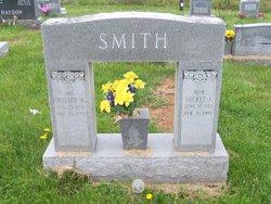 Lockett J. <i>Beckham</i> Smith