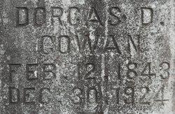 Dorcas Drucilla <i>Duncan</i> Cowan