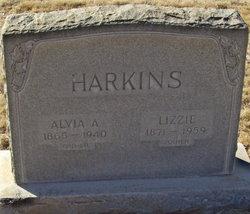 Elizabeth Miranda <i>Young</i> Harkins