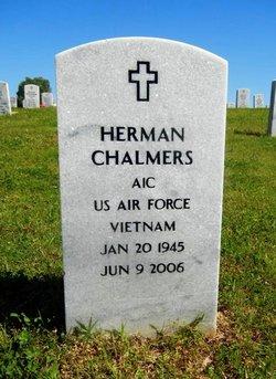 Herman Chalmers