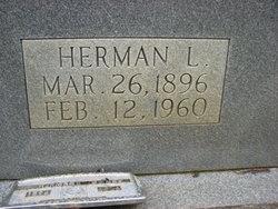 Herman L Sands