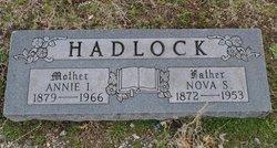 Nova Scotia Hadlock