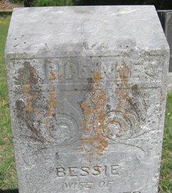 Bessie Brewer