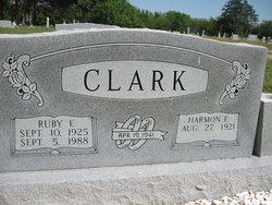 Harmon F. Clark