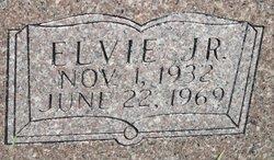 Elvie Tolbert, Jr