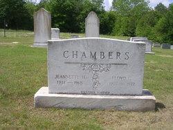 Floyd Gus Gussie Chambers