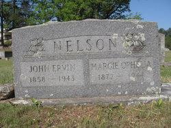 John Ervin Nelson