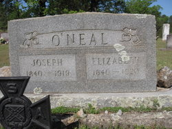 Joseph Oneal