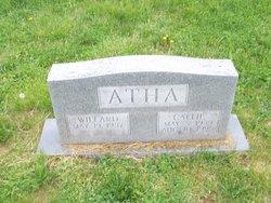 Willard Atha