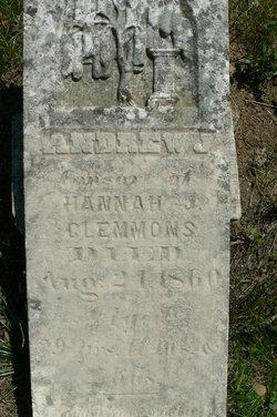Andrew J. Clemmons