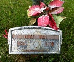 Alice Martha <i>Mardis</i> Fait