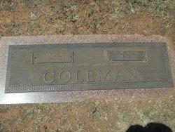 Ernest A Coleman