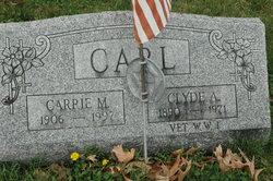 Clyde A Carl