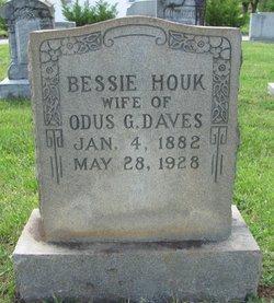 Bessie Mae <i>Houck</i> Daves
