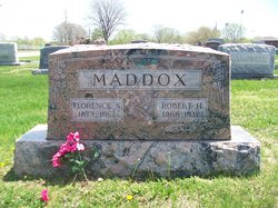 Florence Sonora <i>Bradley</i> Maddox