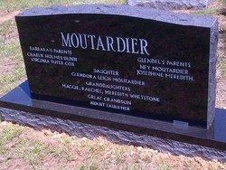 Glendel Leon Moody Moutardier