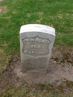 John Basil Heath