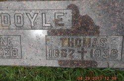 Thomas Doyle