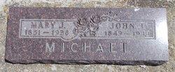 Jonathan T. Michael