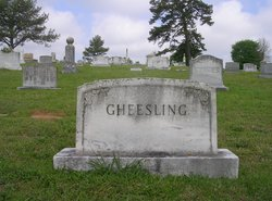 Laura Alberta <i>Perkins</i> Gheesling