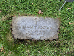 William T. Adcock