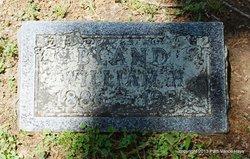 William Henry Bland
