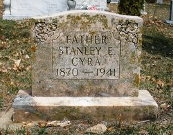 Stanley Edward Cyra