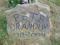 Fremont Pete Brandum