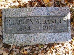 Charles A Daniels