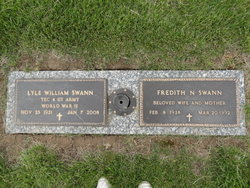 Lyle William Swann