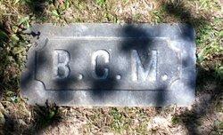 Benjamin Cline Moomaw, Sr