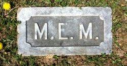 Margaret Ellen <i>Bowman</i> Moomaw