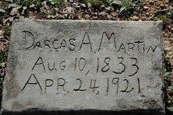 Darcas Ann <i>Reeves</i> Martin