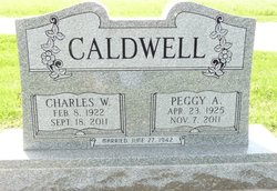 Charles W. Charlie Caldwell