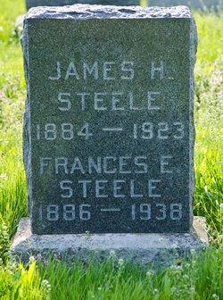 Frances Ellen <i>Meyers</i> Steele