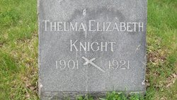 Thelma Knight