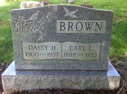 Earl L Brown