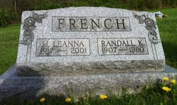 Randall K French
