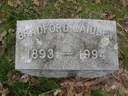 Bradford Laidley