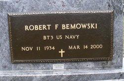 Robert Bemowski